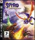 Legend Of Spyro: Dawn Of The Dragon (PS3)